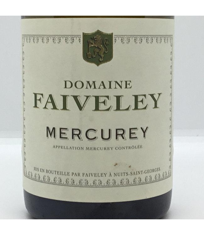 """Domaine Faiveley """"Mercurey"""" 2014"""