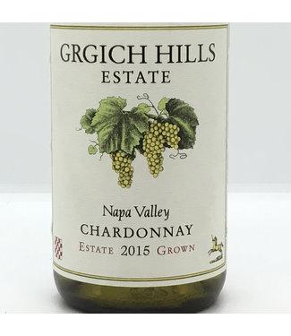 Grgich Hills Chardonnay Grgich Hills Chardonnay '15 Napa