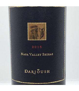 Darioush Shiraz '16 Darioush Shiraz 2016 Napa Valley