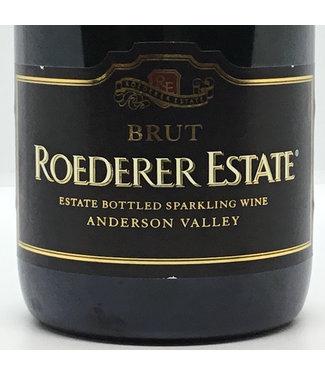 Roederer Estate Brut NV Roederer Estate Brut NV