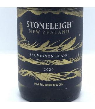 Stoneleigh Sauvignon Blanc '20 Stoneleigh Sauvignon Blanc '20 New Zealand
