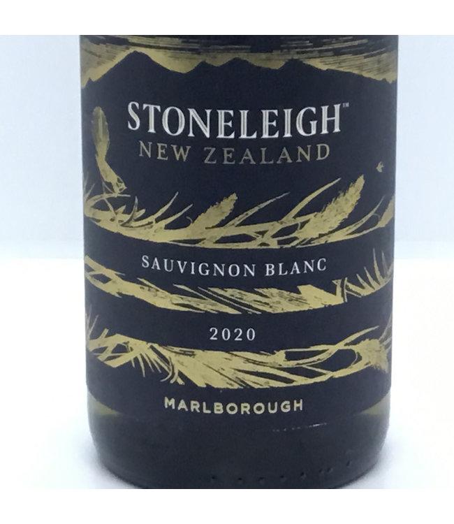Stoneleigh Sauvignon Blanc '20 New Zealand