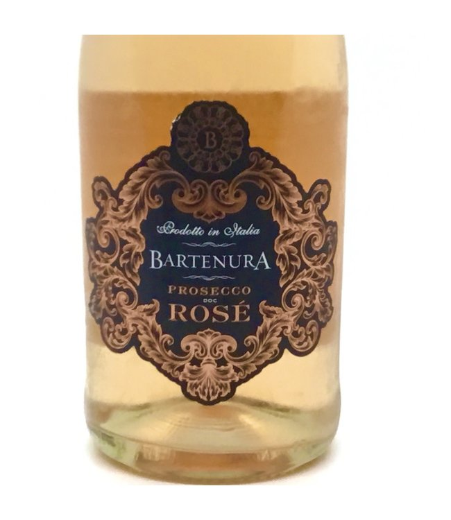 Bartenura Prosecco Rosé
