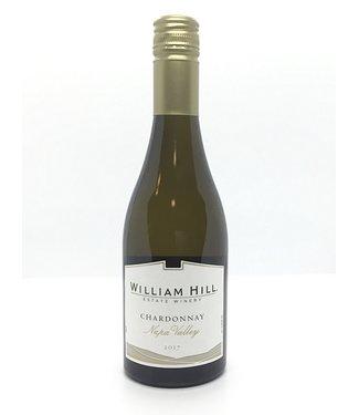William Hill Chardonnay 375ml '17 William Hill Chardonnay 375ml '17 Napa