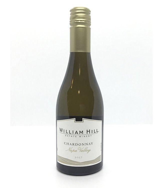 William Hill Chardonnay 375ml '17 Napa