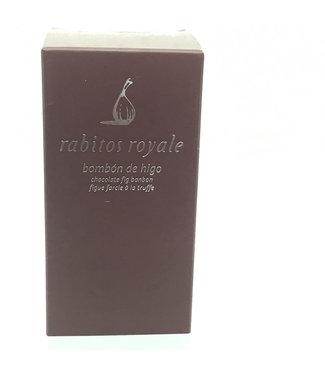 Rabitos Royale bombòn de higo 3 pack Rabitos Royale bombòn de higo 3 pack