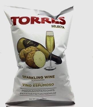 Torres Sparkling Wine Chips Torres Sparkling Wine Chips