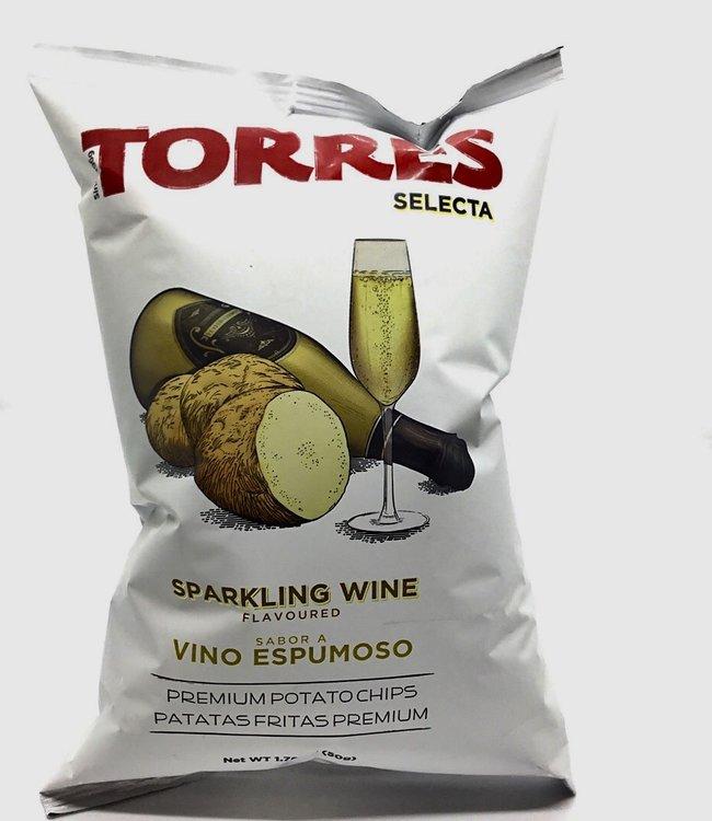Torres Sparkling Wine Chips
