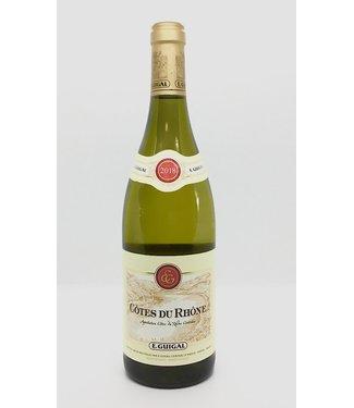 E. Guigal Côtes du Rhône Blanc '18 E. Guigal Côtes du Rhône Blanc 2018 France
