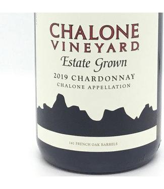 Chalone Chardonnay'19 Chalone Estate Grown Chardonnay 2019