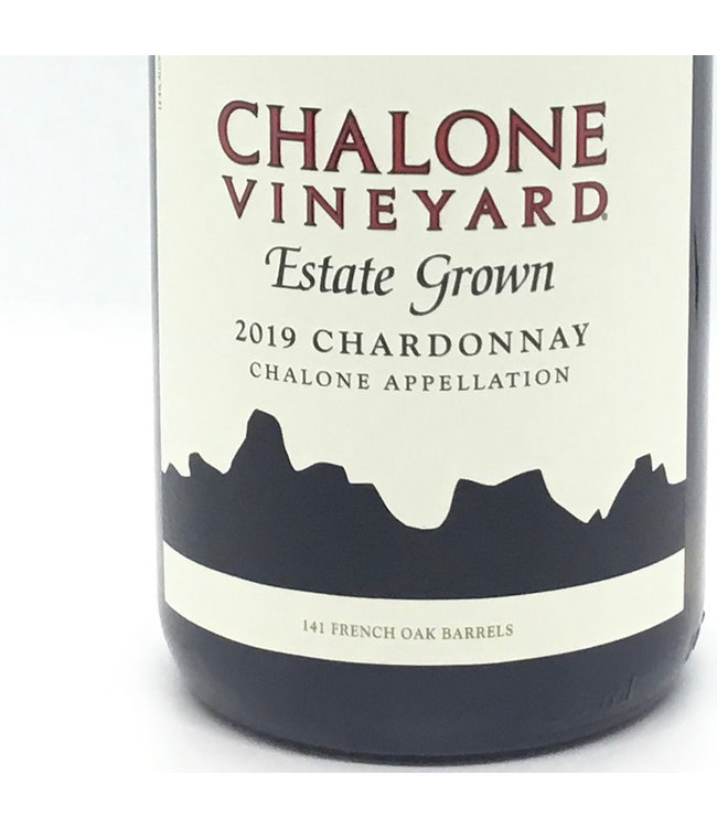 Chalone Estate Grown Chardonnay 2019
