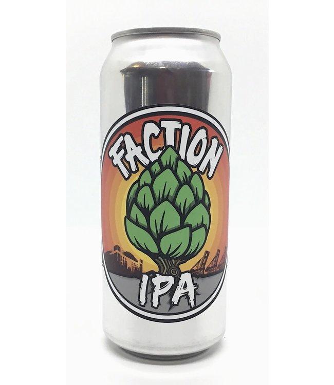 Faction IPA