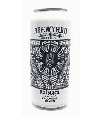 "Brewyard Beer CO ""Kalinga"" Brewyard Beer CO ""Kalinga"""
