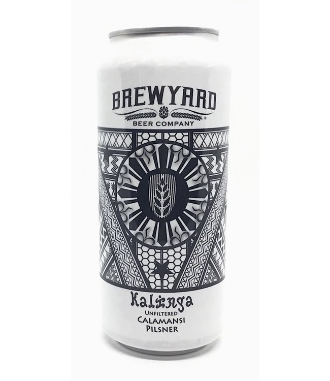 "Brewyard Beer CO ""Kalinga"""