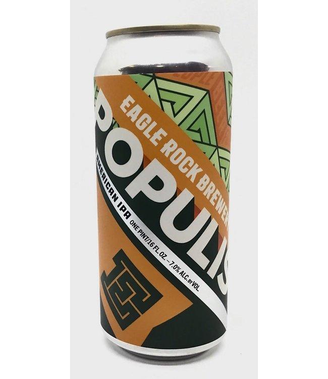 "Eagle Rock Brewery ""Populist"""