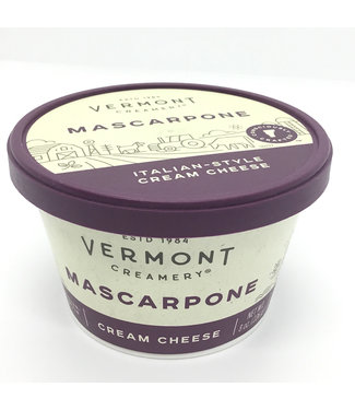 Vermont Creamery Mascarpone 8oz Vermont Creamery Mascarpone 8oz