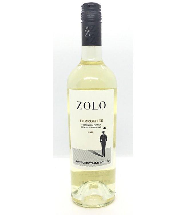 Zolo Torrontes 2020 Argentina