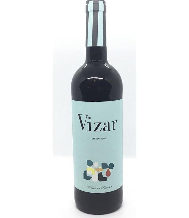 Vizar Tempranillo 2018 Spain