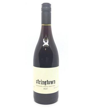 Stringtown Pinot Noir 2019 Oregon Stringtown Pinot Noir 2019 Oregon