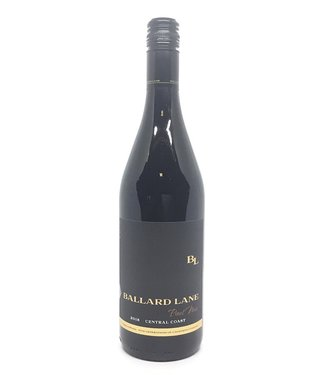 Ballard Lane Pinot Noir '18 Ballard Lane Pinot Noir 2018