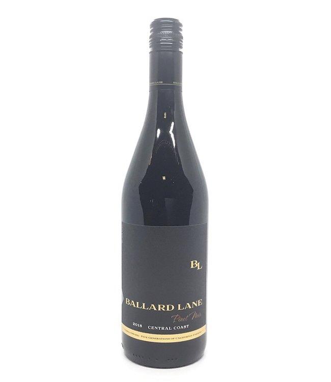 Ballard Lane Pinot Noir 2018