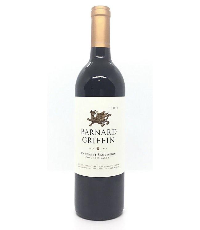 Barnard Griffin Cabernet Sauvignon 2018