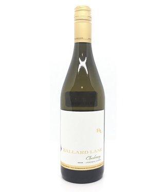 Ballard Lane Chardonnay '18 Ballard Lane Chardonnay 2018