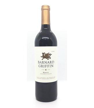 Bernard Griffin Merlot '18 Barnard Griffin Merlot 2018