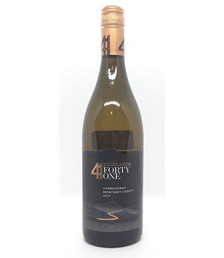 Highlands  41 Chardonnay  '19 Highlands  41 Chardonnay  2019