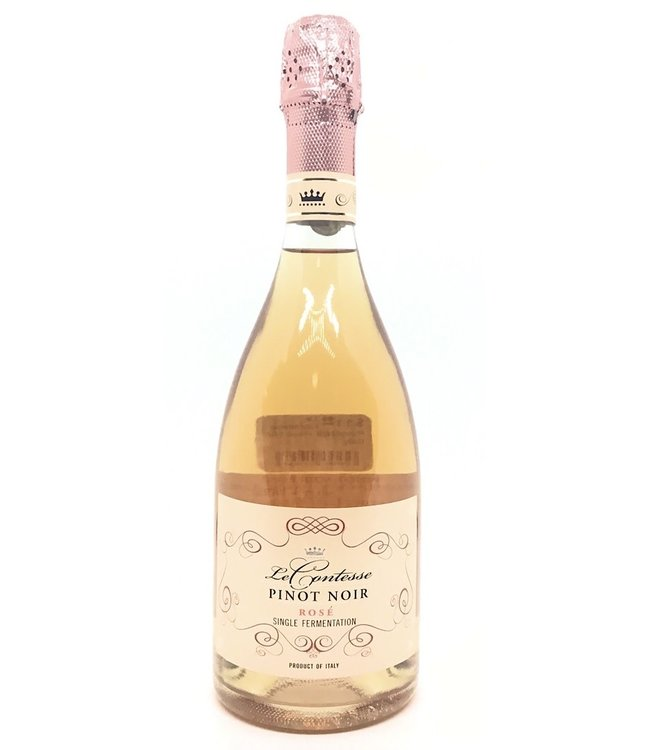 Le Contesse Pinot Noir Rose NV Italy