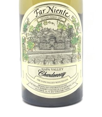Farniente Chardonnay '19 Farniente Chardonnay 2019 Napa Valley