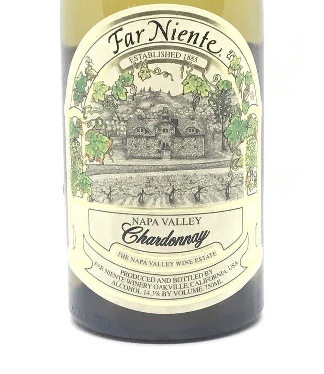 Farniente Chardonnay 2019 Napa Valley