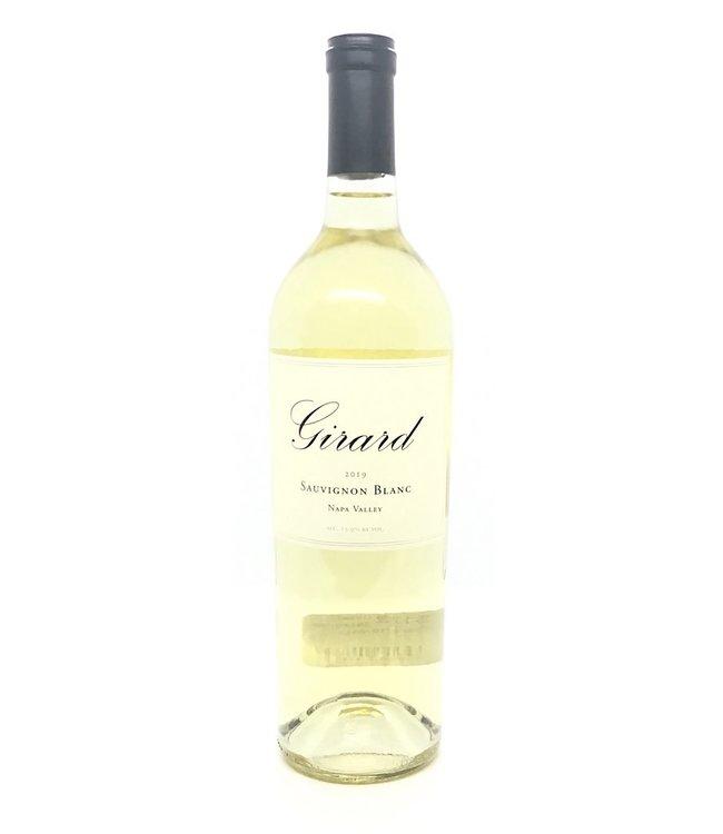 Girard Sauvignon Blanc '19 Napa