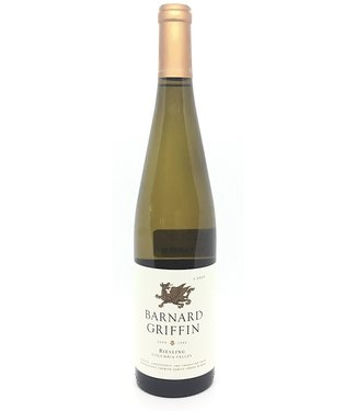 Bernard Griffin White Riesling '19 Barnard Griffin  Riesling 2019