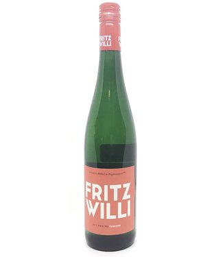 Fritz Willi Riesling '17 Germany Fritz Willi Riesling '17 Germany