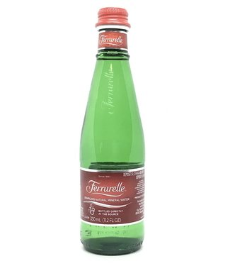 Ferrarelle Natural Mineral Water Italy 330 ml Ferrarelle Natural Mineral Water Italy 330 ml