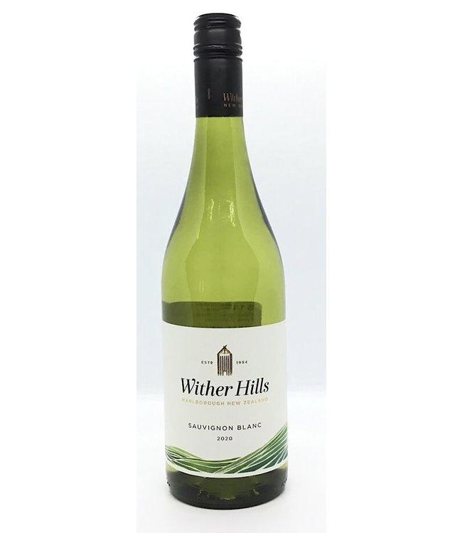 Wither Hills Sauvignon Blanc 2020 New Zealand