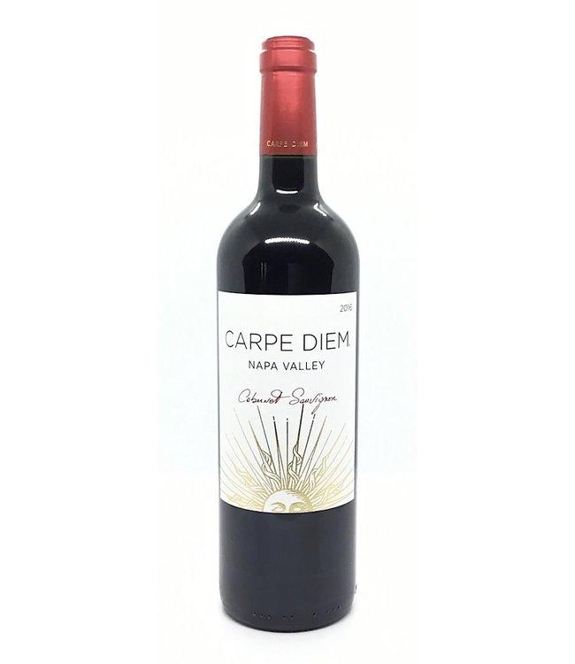 Carpe Diem Cabernet Sauvignon 2016 Napa