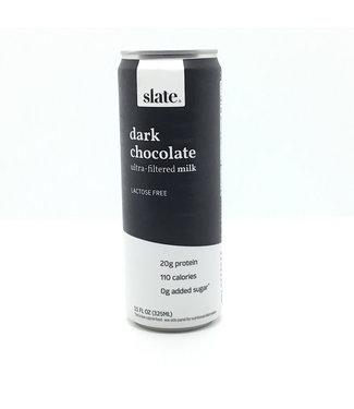 Slate Dark Chocolate  Beverage 11 oz Slate Dark Chocolate  Beverage 11 oz