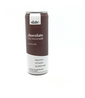 Slate Chocolate  Beverage 11 oz Slate Chocolate  Beverage 11 oz