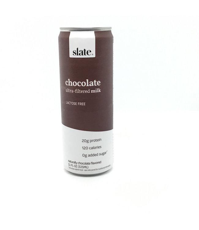Slate Chocolate  Beverage 11 oz