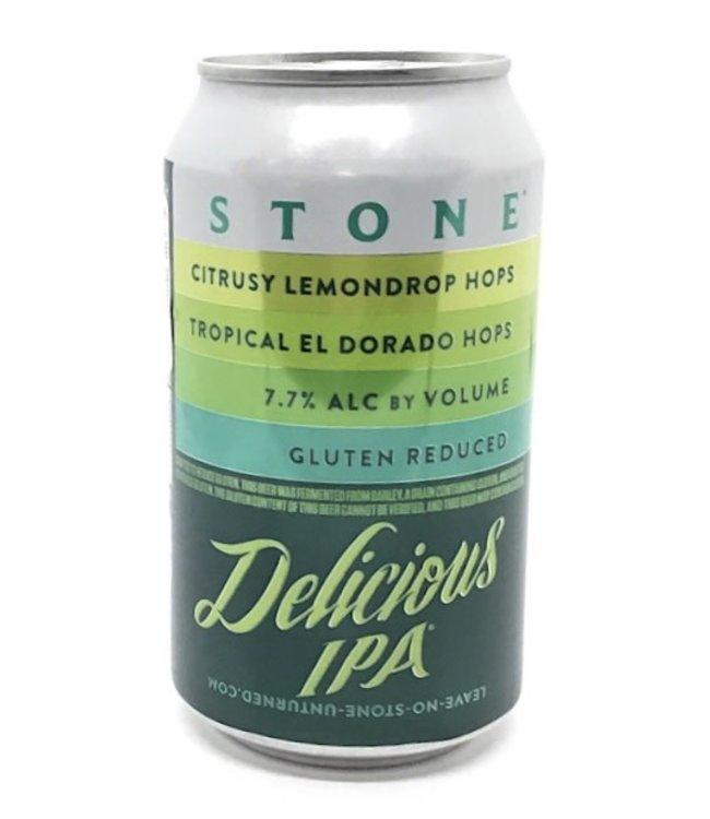 "Stone ""Delicious IPA"""