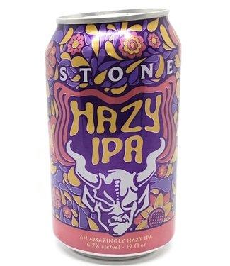"""Stone """"Hazy IPA"""" Stone """"Hazy IPA"""""""
