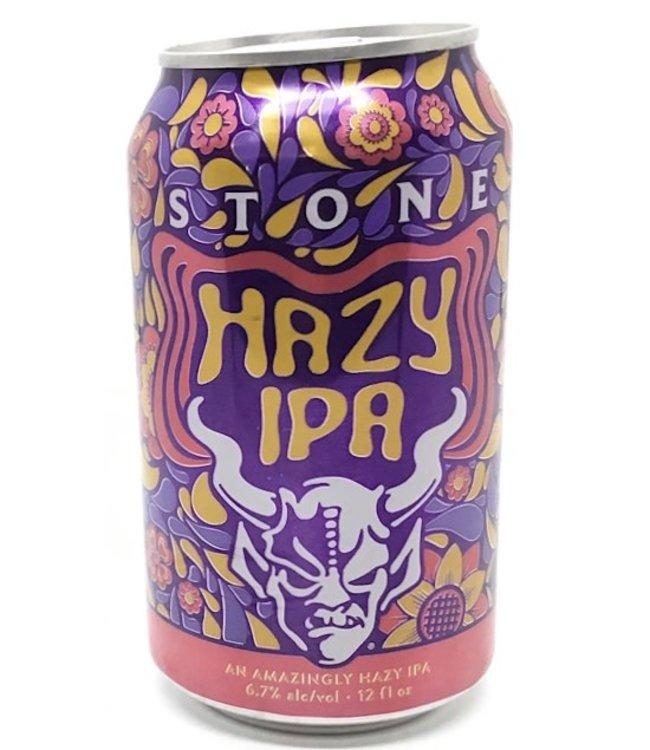 """Stone """"Hazy IPA"""""""