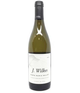 J. Wilks Pinot Blanc '19 J. Wilks Pinot Blanc '19
