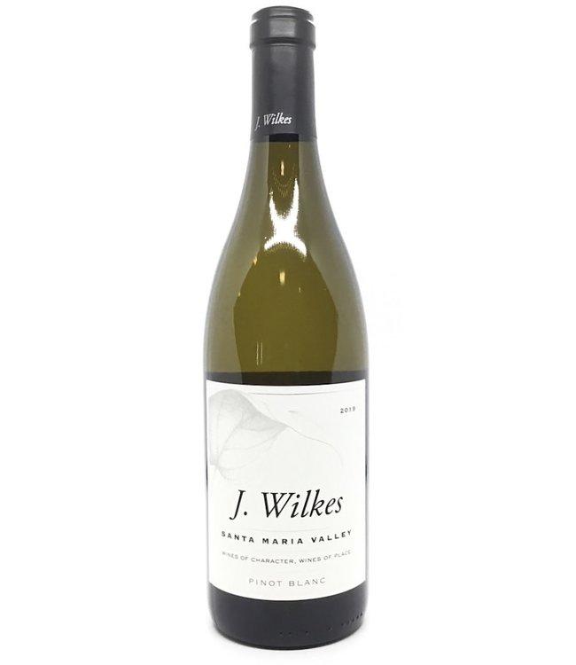 J. Wilks Pinot Blanc '19