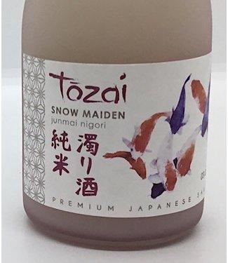 """Tozai """"Snow Maiden"""" Tozai """"Snow Maiden"""""""