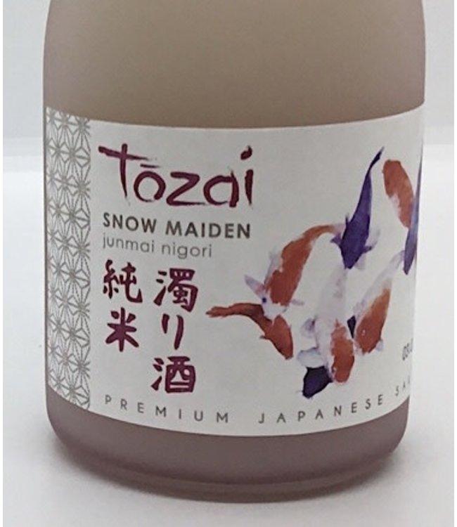 """Tozai """"Snow Maiden"""""""