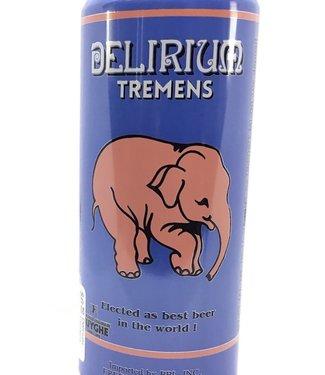 "Delirium Tremens ""Strong blond"" Delirium Tremens ""Strong blond"""