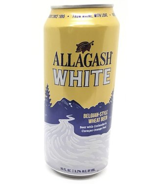 Allagash White Allagash White